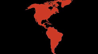 Amérique America Pays Länder