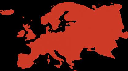 Europe Europa Pays Länder