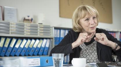Ursula Haller Recht ohne Grenzen