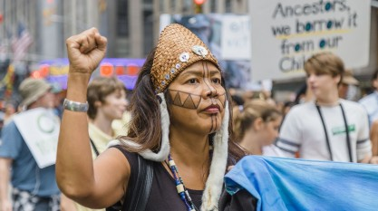 Programme 2019 : peuples autochtones, marginalisation et résistance