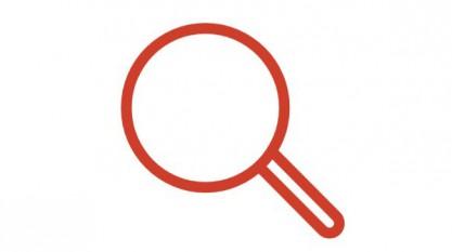 Recherche Suche Luppe Loupe
