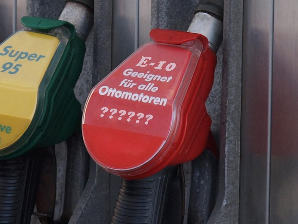 Bio-Diesel Agrotreibstoffe