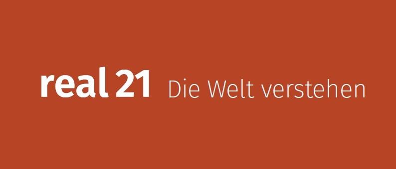 real21 - Die Welt verstehen