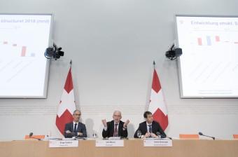 Stabilisierungsprogramm 2017-2019
